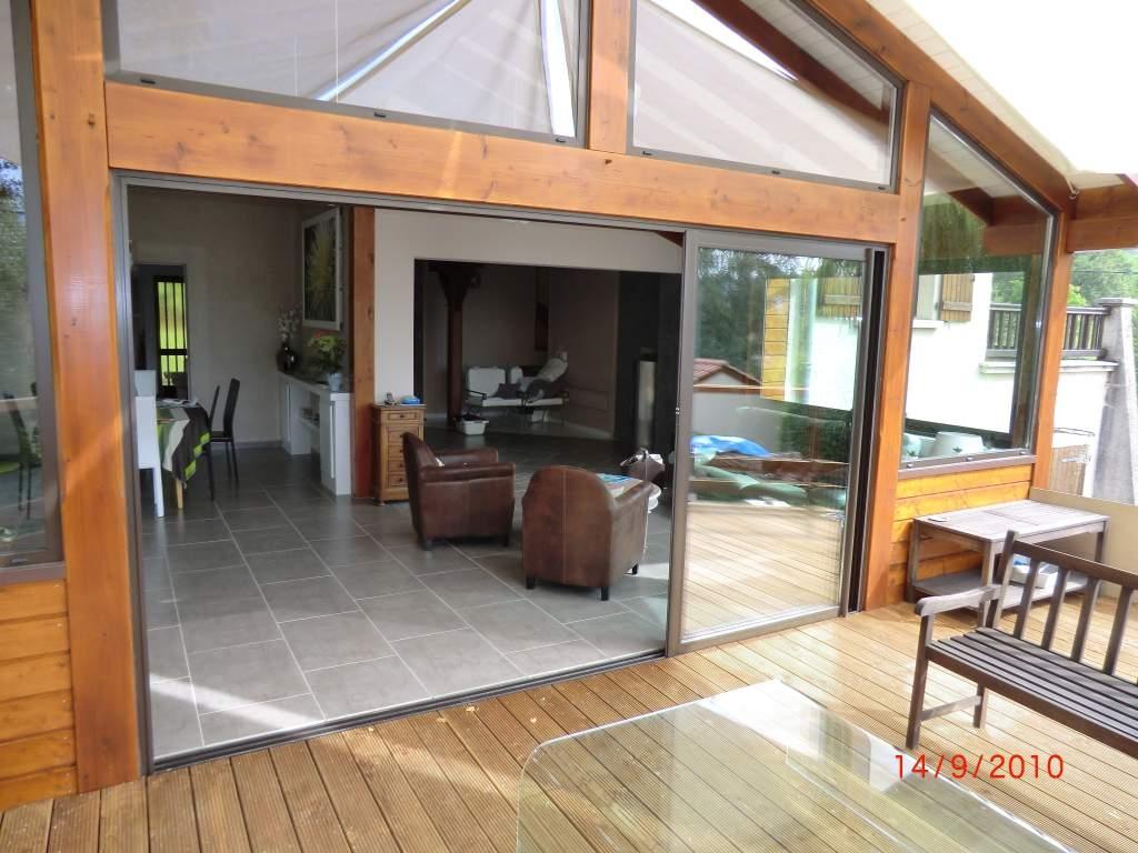 Photos De Verandas En Bois veranda bois bourg en bresse, veranda